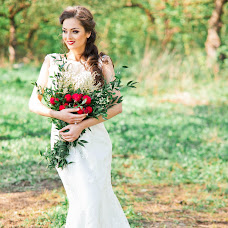 Wedding photographer Vladislav Kucherenko (VladHorror). Photo of 19.06.2015