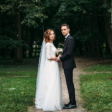 Wedding photographer Roman Medvedev (fotoshoot84). Photo of 12.11.2017