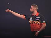 De 10 deelnemers aan de Premier League Darts zijn bekend