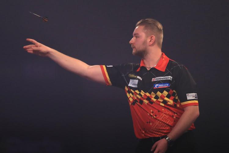 Dimitri Van den Bergh zakt een plaats op wereldranking, Gerwyn Price is de nieuwe nummer één