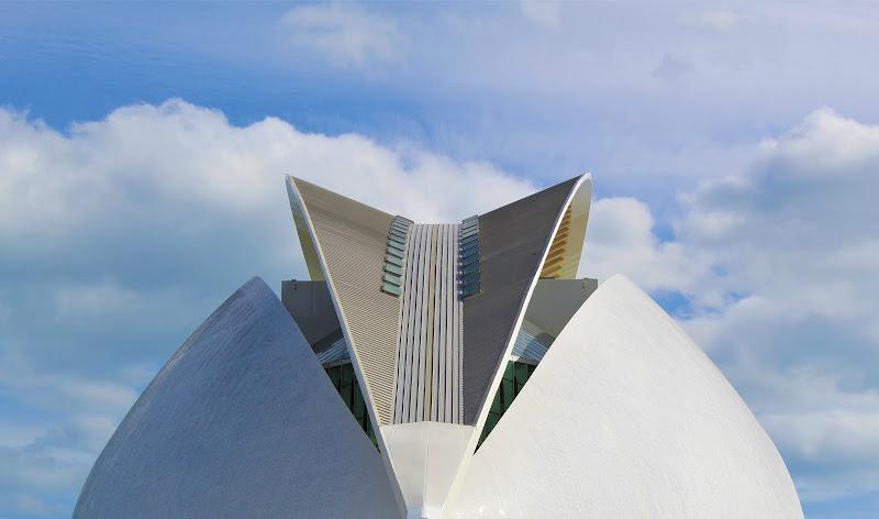 Architetture Valenciane di Lale92