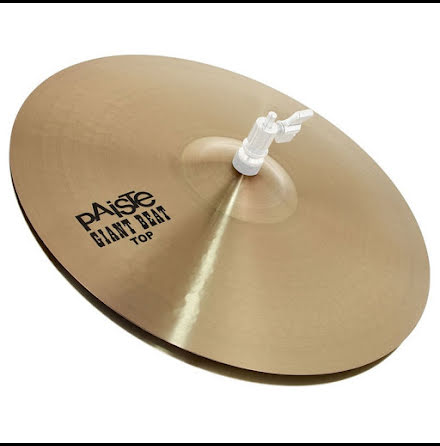 "14"" Paiste Giant Beat - Hi-hat"