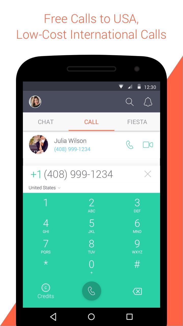 Tango - Free Video Call & Chat screenshot #4