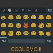Emoji Keyboard 📱❤️️