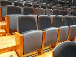 Photo: Krzesła ogromnie wygodne