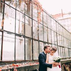 Wedding photographer Aleksey Tkach (alexeytkach). Photo of 14.11.2016