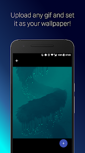 LoopWall (Live Wallpapers) Screenshot