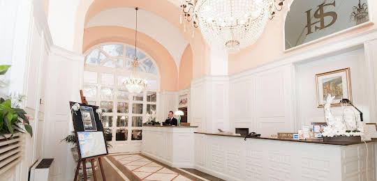 Hotel Stabia