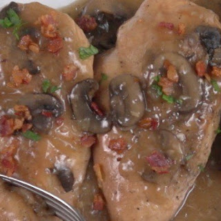 How To Make Chicken Marsala In Your Slow Cooker