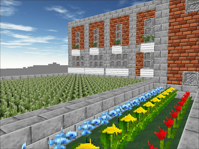 MultiCraft - Free Edition screenshot 23