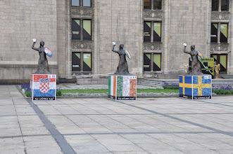 Photo: ...Chorvatska, Irska, Švédska... Pro doplnění zde ještě patří: Nizozemsko, Rusko a Dánsko.