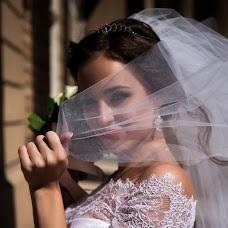 Wedding photographer Anna Kireeva (annakir34). Photo of 01.11.2017