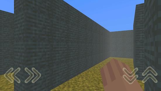 2 Mine Maze 3D App screenshot