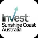 Invest Sunshine Coast icon