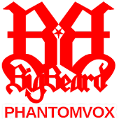 PV1 PHANTOMVOX TOUCH GHOST BOX