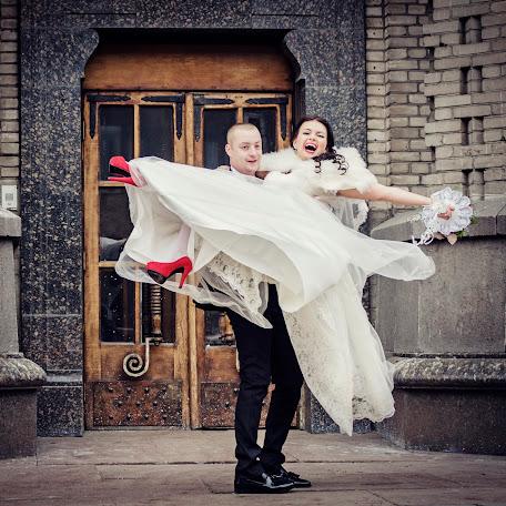 Wedding photographer Pavel Shistko (zibert). Photo of 20.02.2015