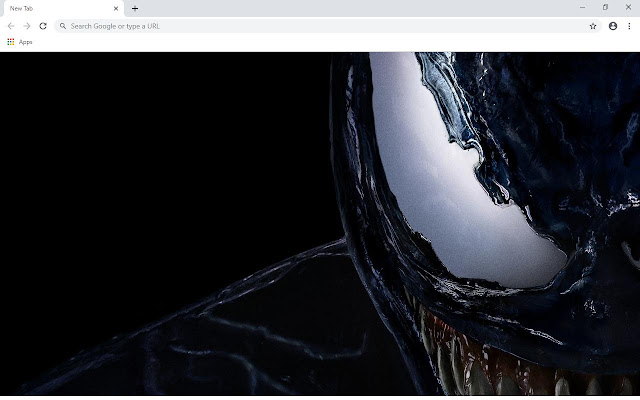 Venom Movie Wallpapers and New Tab