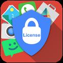 App Locker Master License icon