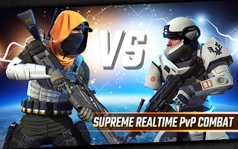 Sniper Strike – FPS 3D Shooting Game v3.403 (Mod) APK 2