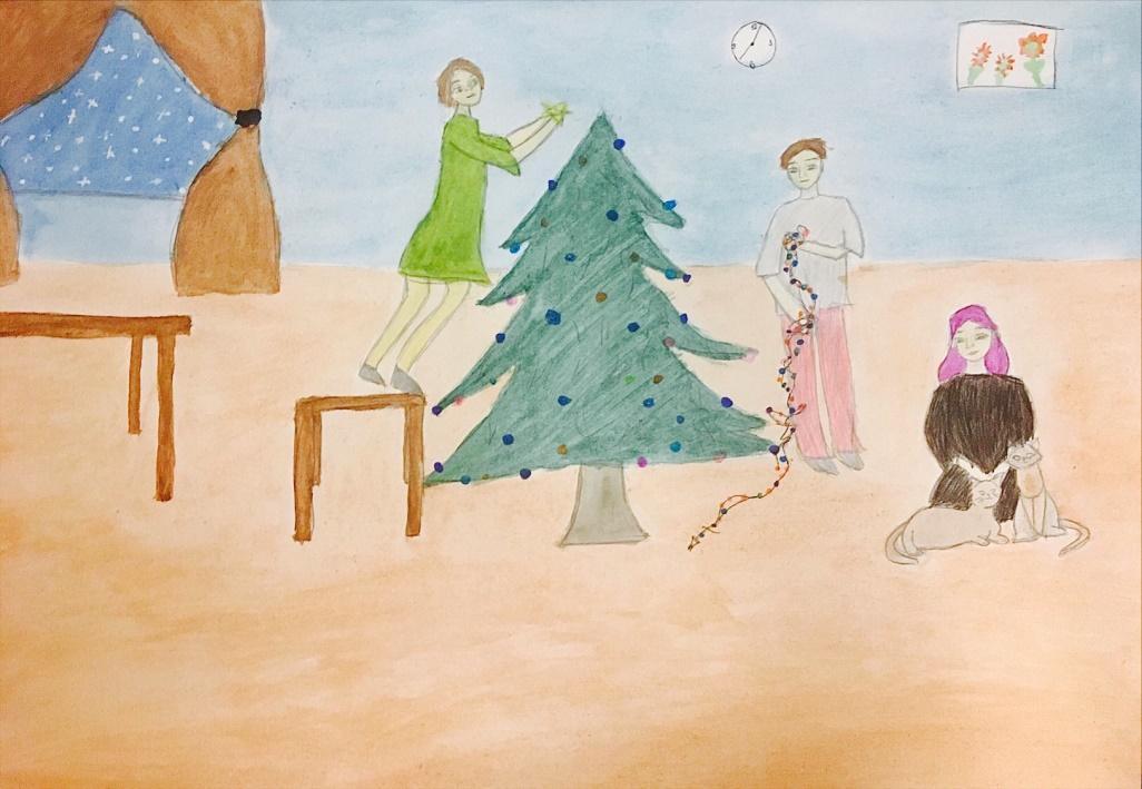 C:\Users\Завуч\Desktop\конкурсы\Конкурс «Наши семейные традиции» , Бердюгина Полина, 7Е.jpeg
