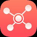 SHAREon: File Transfer Sharing icon