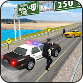 NYPD Police Car Simulator 3D: Cops Car Mania