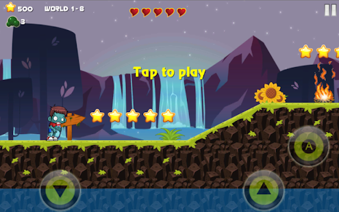 Download Zombie Adventure : Fury Of War For PC Windows and Mac apk screenshot 10