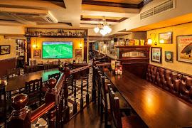 Ресторан White Hart Pub