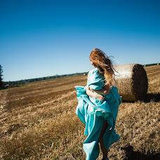 Wedding photographer Nadezhda Vyborova (PhotoNadia). Photo of 30.10.2016