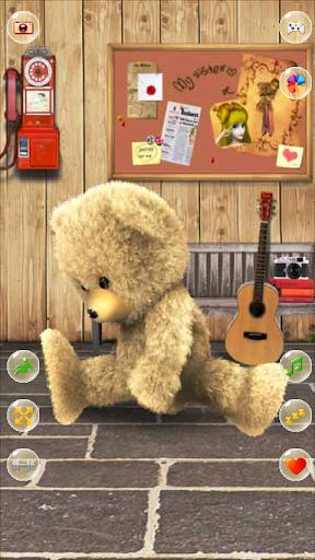 Talking Teddy Bear screenshots 4