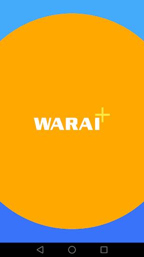 WARAI+ Sensor