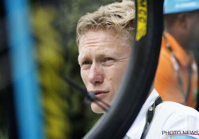 UPDATE: Alexander Vinokourov niet aanwezig in de Tour en krijgt andere rol bij Astana
