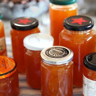 Grapefruit Marmalade Recipes