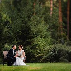 ช่างภาพงานแต่งงาน Aleksandr Trivashkevich (AlexTryvash) ภาพเมื่อ 16.01.2015