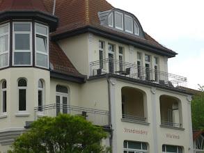 Photo: 2-Zi-Hotelsuite/ Whg 12 in Hotel Strandresidenz Villa Verdi, Ostseeallee 26, 18225 Kühlungsborn. Infos unter 0179-4654213 (Gerald Kretschmer) oder unter http://www.kuehlungsborn-villaverdi.de