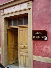 Photo: Le Monastier sur Gazeille en Haute-Loire (Chemin Stevenson GR70)