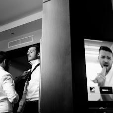婚礼摄影师Aleksey Malyshev(malexei)。03.03.2018的照片