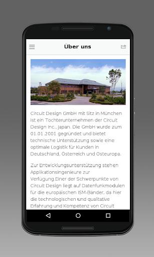 Circuit Design GmbH