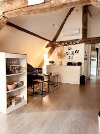 appartement à Gevrey-Chambertin (21)