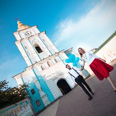 Wedding photographer Aleksandra Kiba (AlexandraKiba). Photo of 18.06.2015