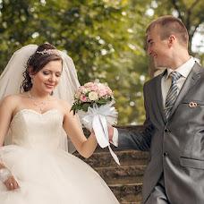 Wedding photographer Aleksandr Bulich (AlexArt7). Photo of 14.11.2014