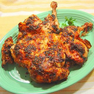 Piri Piri Spice Recipes.