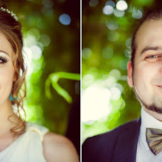 Wedding photographer Roman Gavrilov (borgus). Photo of 05.09.2013