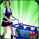 centro commerciale Princess Outlet: giochi con reg icon