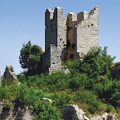The castles of Istria