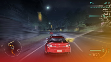Top Need for Speed Carbon Guide APK Download – Free Books & Reference APP for Android 2