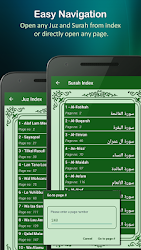 Holy Quran (16 Lines per page) APK Download – Free Books & Reference APP for Android 8