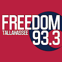 Freedom 93 FM App icon