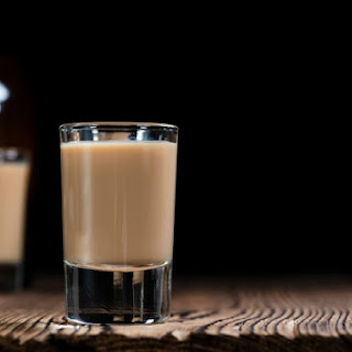 Baileys Chocolate Milk Recipes.