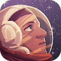 Asteroid Run: No Questions Asked icon